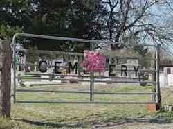 Little Sandy Cemetery