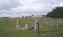 Rocky Creek Baptist Church Cemetery