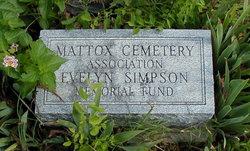 Mattox Cemetery