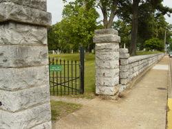 Chattanooga Confederate Cemetery
