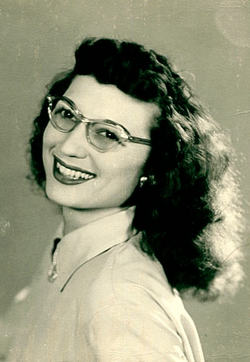 Dorothy Louise <i>Williams</i> Garrett