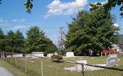 Owings Presbyterian Church Cemetery