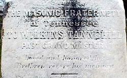 Wilkins F. Tannehill