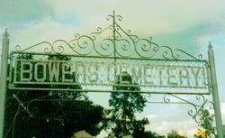 Bowers Cemetery
