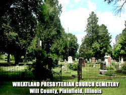 Wheatland Presbyterian Church Cemetery