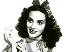Adriana Caselotti (1916 - 1997)...