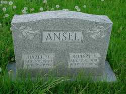 Hazel R Ansel