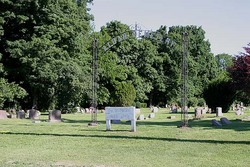 Alban Cemetery