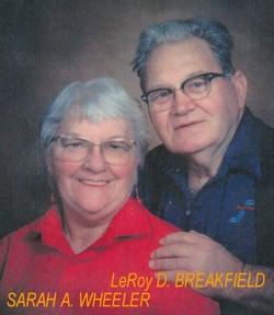 LeRoy Dean Breakfield