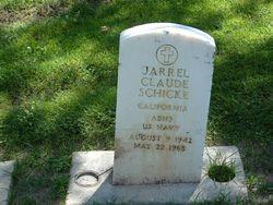 Jarrel Claude Schicke