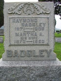 Raymond R. Badgley