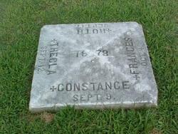 Sr Constance