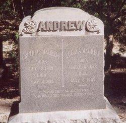 Louiza <i>Wells</i> Andrew