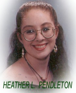 Heather Lynnette Pendleton