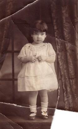 Dorothy Mae <i>Lozinski</i> Herdzina