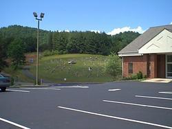 Sugarfork Baptist Church Cemetery