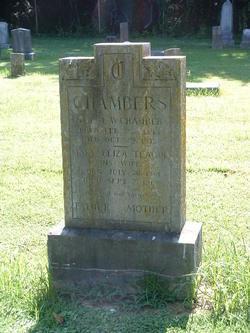 George Washington Chambers