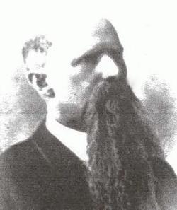 Pvt William Tecumseh Bridwell
