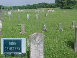 Ring Cemetery