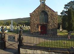 Mauch Chunk Cemetery