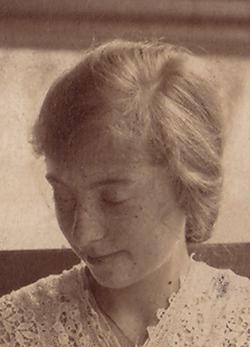 Mabel <i>Olson</i> Clay