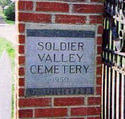 Soldier Valley Cemetery