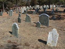 Chilmark Cemetery