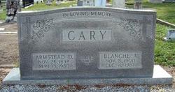 Armstead D. Cary