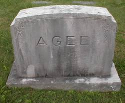 Alfred Jefferson Agee