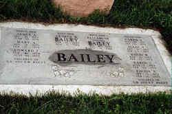Elizabeth <i>Young</i> Bailey