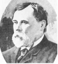 David Browning Culberson