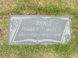 Hazel I. <i>Chandler</i> Annis