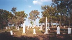 Boren Cemetery