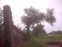Bogan Cemetery