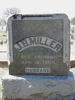 James Brown Killing Jim Miller