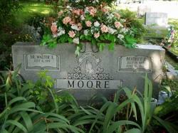 Beatrice J. Moore