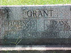 Florence Grant