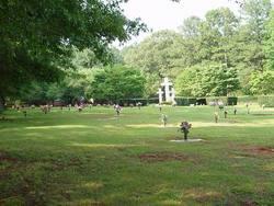 Faith Memorial Park