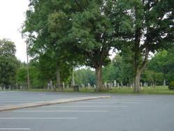 Sharon Presbyterian Church Cemetery