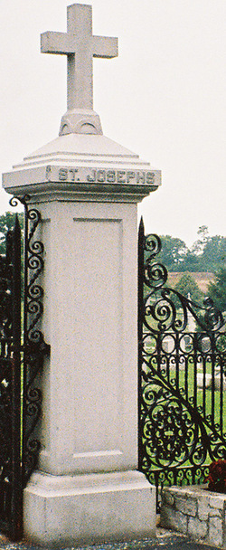 Saint Joseph New Cemetery