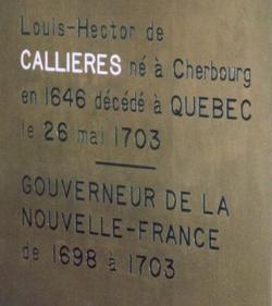 Louis-Hector de Calli�res