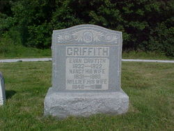Nancy Winnifred <i>Jett</i> Griffith