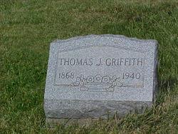 Thomas Jett Griffith