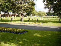 Bishopwearmouth Cemetery