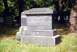 Eleanor A. <i>Brinkerhoff</i> Fielder