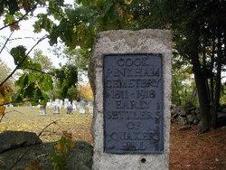 Cook Pinkham Cemetery
