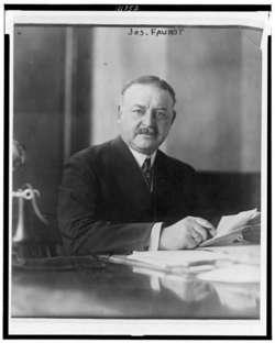 Joseph A. Faurot