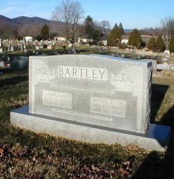 Henry Tipton Tip Bartley