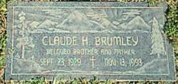 Claude H. Brumley