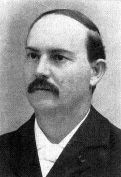 Jefferson Alexas Hendley